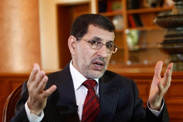 العثماني: ما كنتش كنحلم نولي رئيس حكومة… والناس اللي خدمو مزيان يمكن يوصلو