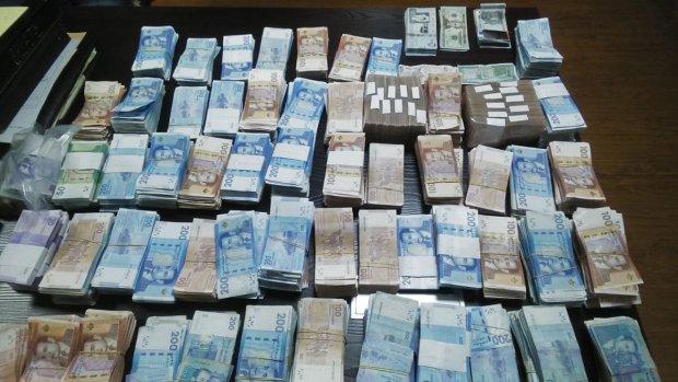 سطو على مبلغ مليونين و25 ألف درهم.. توقيف 4 أشخاص في كازا (صور)