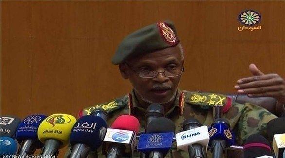المجلس العسكري السوداني: لن نسلم البشير للمحكمة الجنائية الدولية