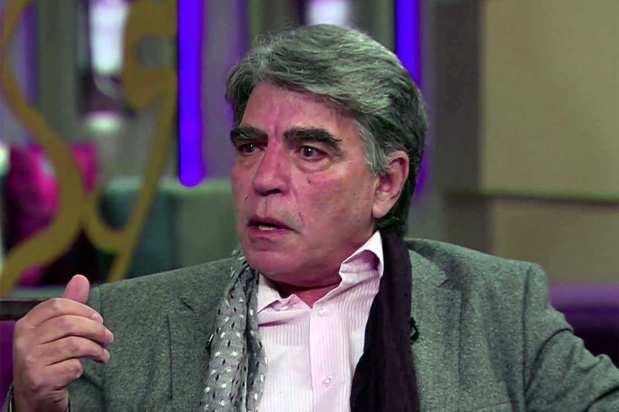 عن عمر يناهز 74 عاما.. وفاة الفنان المصري محمود الجندي