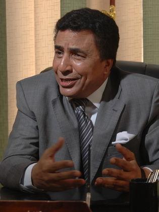 عن عمر يناهز 69 عاما.. وفاة الفنان المصري اسماعيل محمود