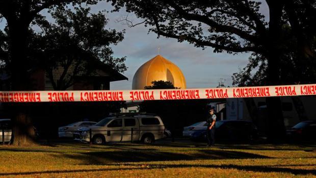 6 أشخاص أمام المحكمة.. تهديدات بالقتل ضد ناشري تسجيل مجزرة المسجدين