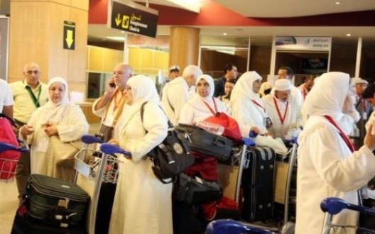 تضمنت رحلات طائرة إضافية وزيادة في أعداد المؤطرين ووجبات طازجة.. إجراءات جديدة للحجاج المغاربة