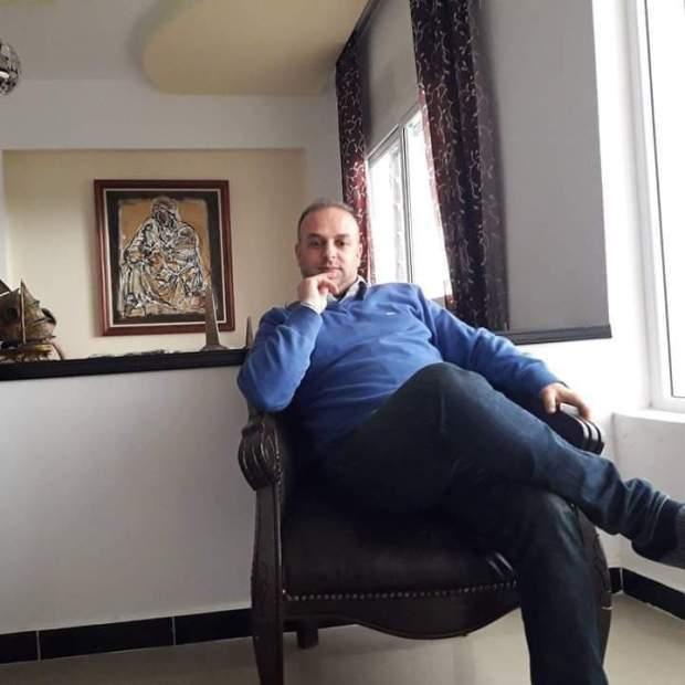 تطوان.. وفاة الشاعر المغربي محسن أخريف بصعق كهربائي