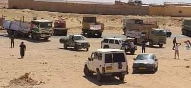 مطالب بإسقاط قيادة البوليساريو وإطلاق سراح المعتقلين.. غليان في تندوف