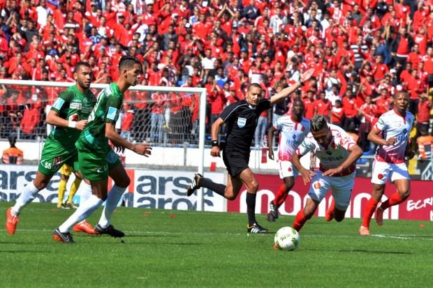 رسميا.. مراكش تحتضن مباراة الديربي بين الرجاء والوداد