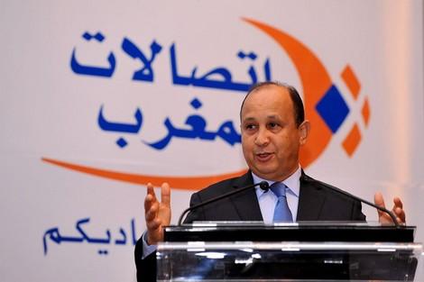 """تجاوزات الأهداف المرسومة.. عدد زبناء """"اتصالات المغرب"""" يرتفع إلى 62 مليون زبون"""