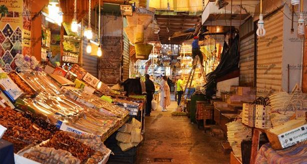 بخصوص الأسعار في رمضان.. الداخلية تتوعد المضاربين في التموين وتطمئن المواطنين