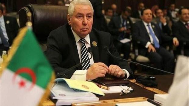 الجزائر.. الإعلان عن موعد الانتخابات الرئاسية
