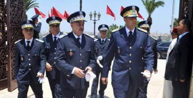 سايق بلا بيرمي.. التحقيق مع مقدم شرطة في الرباط