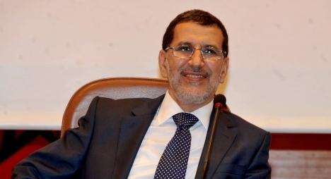 العثماني: المغرب شهد تطورا ملحوظا في المجال الديمقراطي
