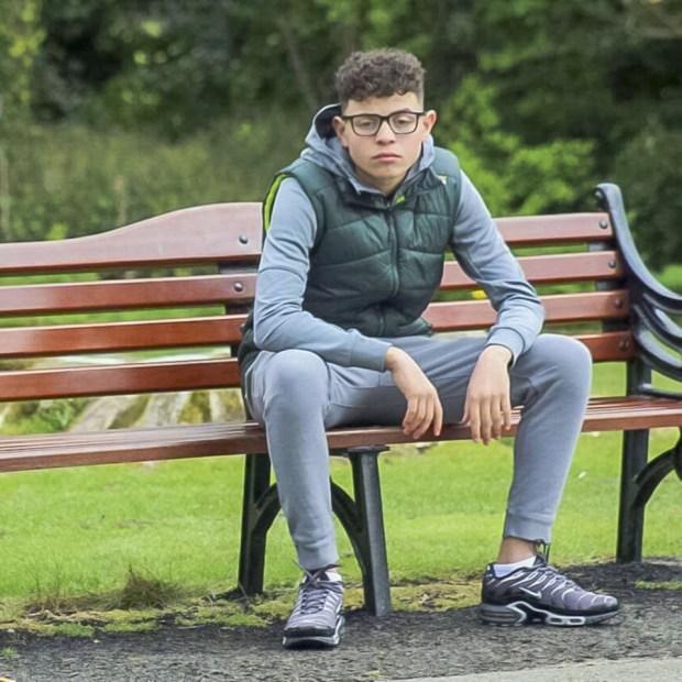 كان في طريقه لأداء صلاة التراويح.. قتل شاب مغربي في إيرلندا (صور وفيديو)