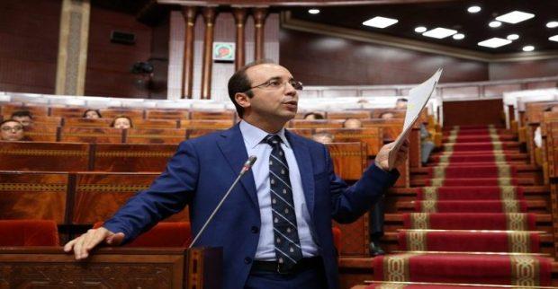 برلماني لوزير الصحة: مستشفى بويا عمر فيه سيكيريتي وموكا!