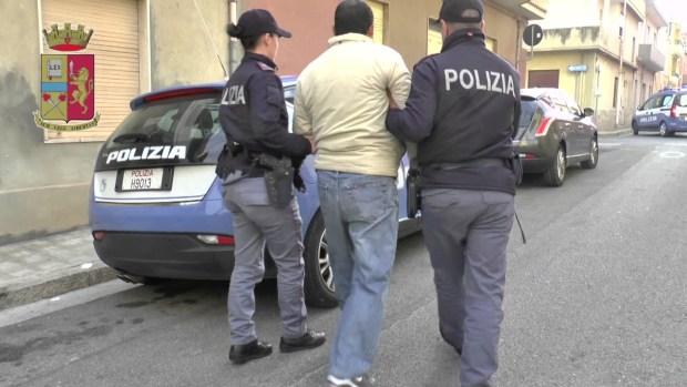 ضربها وهرب.. اعتقال مهاجر مغربي اصطدم بفتاة حامل في إيطاليا