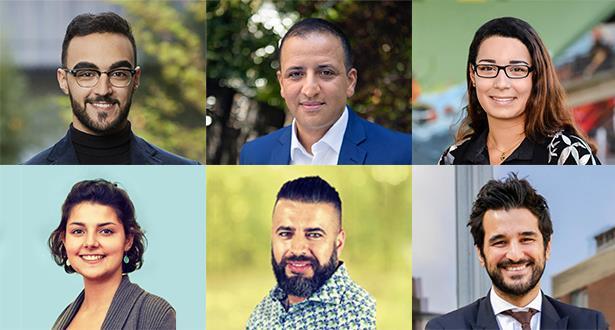 الانتخابات الأوروبية.. 6 مغاربة ضمن المرشحين