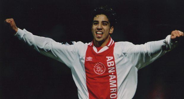 من الأرشيف.. طارق أوليدة أول لاعب مغربي فاز بدوري أبطال أوروبا في التاريخ (صور وفيديو)