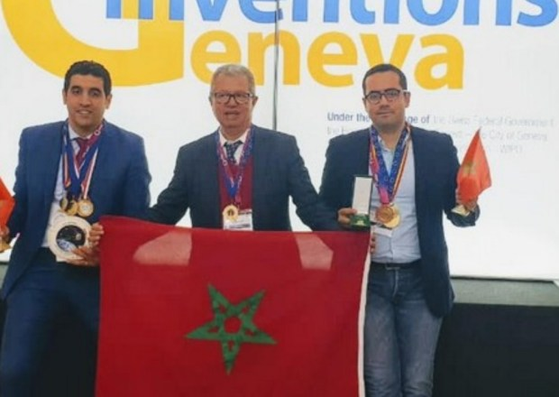 المعرض الدولي للاختراعات/ بولونيا.. ميداليتان ذهبيتان للمغرب