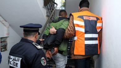 ينتمون إلى بريطانيا وإيطاليا ودول خليجية.. التحقيق مع مغربي ابتز 500 أجنبي بالجنس الإلكتروني