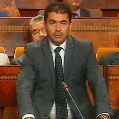 """قشيبل حصل.. تفاصيل العقوبة في حق """"البرلماني الغشاش"""""""