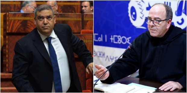 رفضت طلب منع اجتماعات اللجنة التحضيرية.. الداخلية تقف على الحياد في أزمة البام