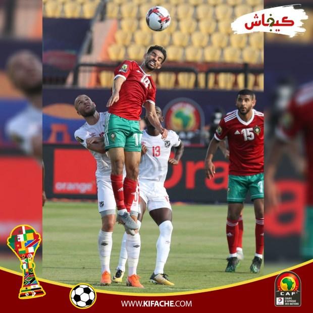 العود اللي تحكرو يعميك.. بوصوفة خرج منو العجب (صور وفيديو)