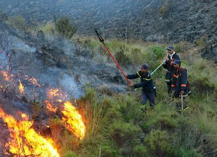 وجهة الرباط الأكثر تضررا.. تسجيل 127 حريقا خلال 6 أشهر