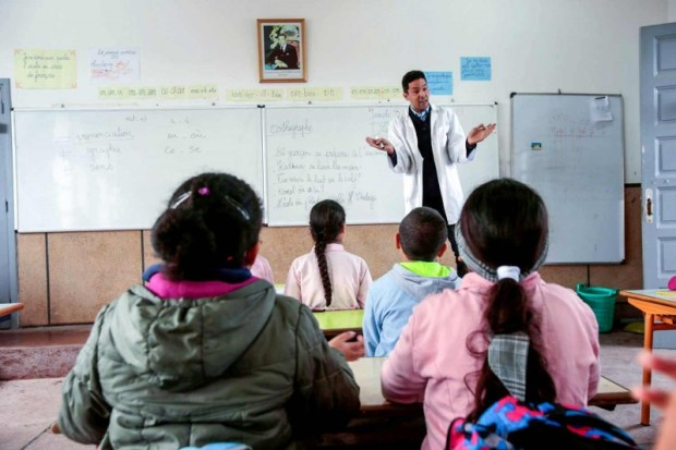 القانون الإطار للتعليم.. المصادقة قريبة