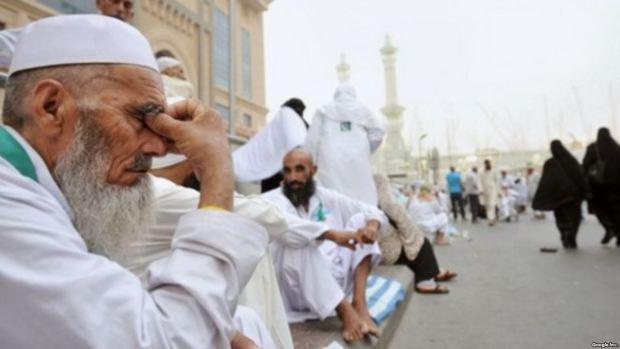 في الحج.. وفاة 11 جزائري وحاج مغربي