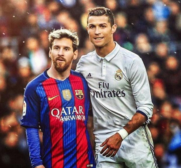 رونالدو يعترف: ميسي جعل مني لاعبا أفضل