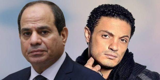 تطورات مظاهرات مصر.. اتهام محمد علي بمحاولة اغتيال السيسي!