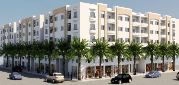 """قيمته 20 مليون أورو.. مشروع مغربي """"للنجاعة الطاقية في المباني"""" يحصل على تمويل من صندوق التمويل المناخي"""