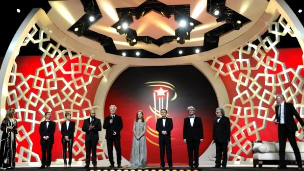 في نسخته الـ18.. مهرجان الفيلم في مراكش يُكرم السينما الأسترالية