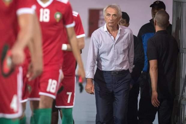 خليلوزيتش: اليوم المغرب لا يملك أية فرصة لبلوغ كأس العالم