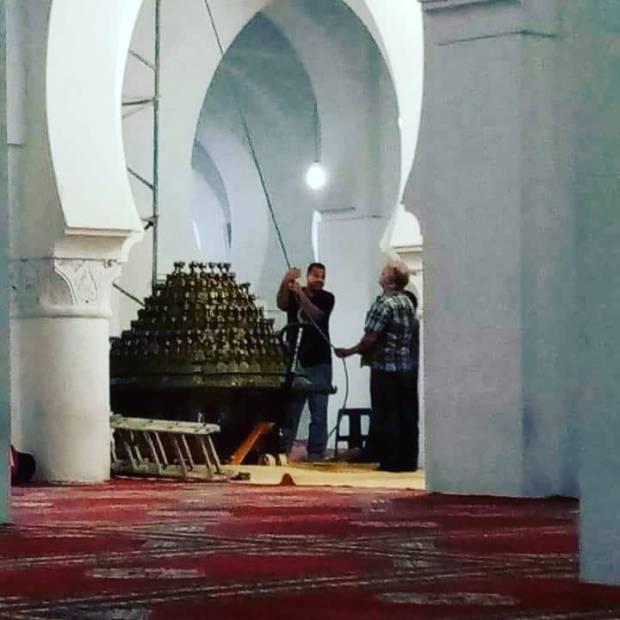 كانت في جامعة بوردو.. استرجاع 20 قطعة أثرية تعود لفترة ما قبل التاريخ في المغرب
