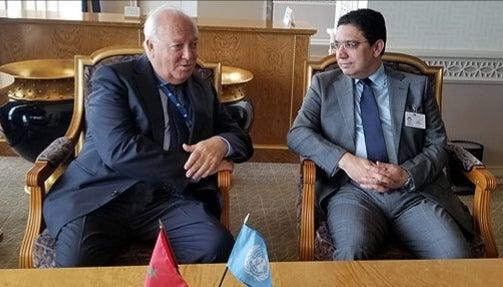 استضافة المغرب للقمةالعالمية لتحالف الحضارات.. الممثل السامي للأمم المتحدة يشكر الملك