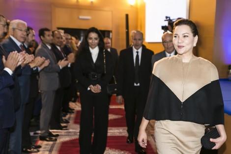 بمشاركة الأميرة للا حسناء.. افتتاح أشغال قمة الأمم المتحدة للعمل المناخي في نيويورك