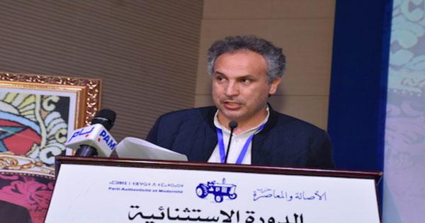 كودار معلقا على الحكم ببطلان اللجنة التحضيرية: لن نستأنف الحكم… انتهى الكلام