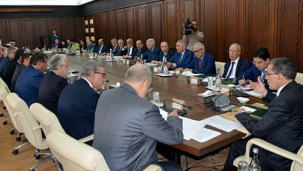 سيتدارس إعدادات مالية 2020.. اجتماع استثنائي لحكومة العثماني