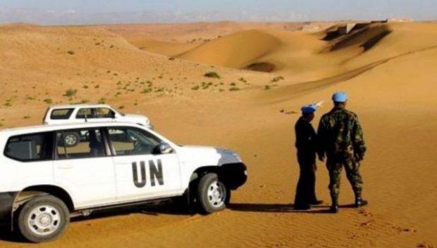 قضية الصحراء.. مجلس الأمن الدولي يمدد مهمة بعثة المينورسو لسنة واحدة