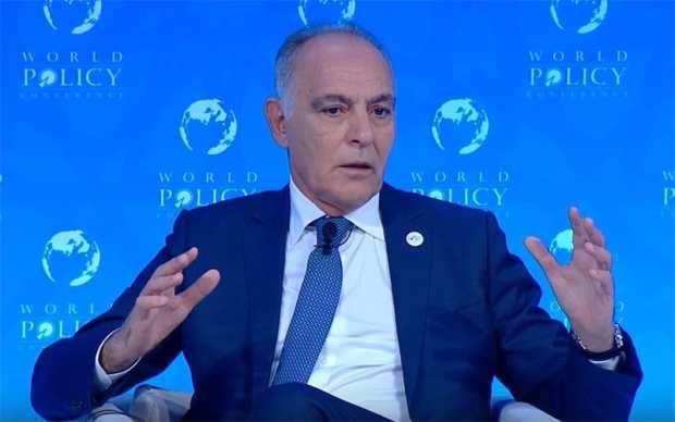 وزارة الخارجية: تصريح مزوار عن الوضع الجزائري أرعن ومتهور