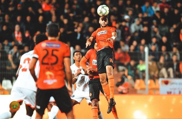 بينهم نهضة بركان وحسنية أكادير.. 7 فرق عربية تتأهل إلى دور مجموعات كأس الكاف وسحب القرعة يوم 10 نونبر