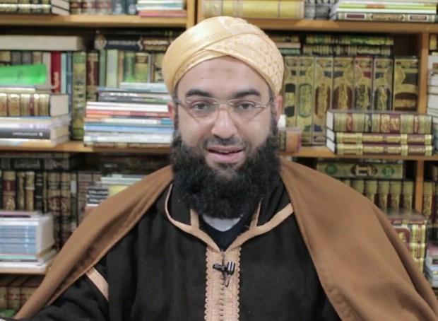 هلوسات الكتاني: الحريات الفردية أخطر من الإرهاب!!