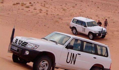 """الأمم المتحدة: حضور """"مينورسو"""" مؤتمر """"البوليساريو"""" لا يعكس موقفا سياسيا"""