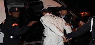 متورط في قضية الاحتجاز والاغتصاب تحت التهديد.. البوليس يوقف شخص من ذوي السوابق القضائية في الناظور