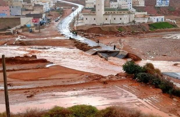 لإدارة الكوارث الطبيعية.. البنك الدولي يمنح المغرب قرضا بقيمة 275 مليون دولار