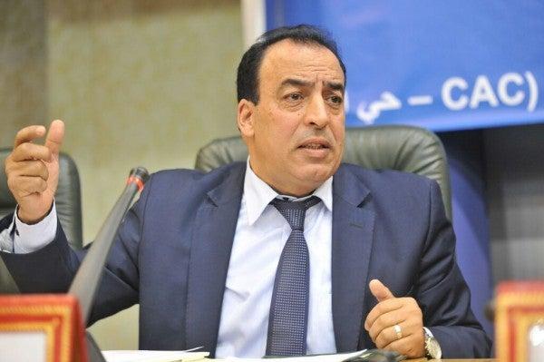 """عبيابة عن أخبار """"زيارة نتانياهو إلى المغرب"""": لا نجيب على ما يقال ويسوق"""