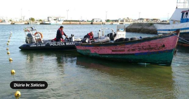 أعمارهم بين 16 و20 سنة وأبحروا من الجديدة.. اعتقال 8 حراكة مغاربة في البرتغال
