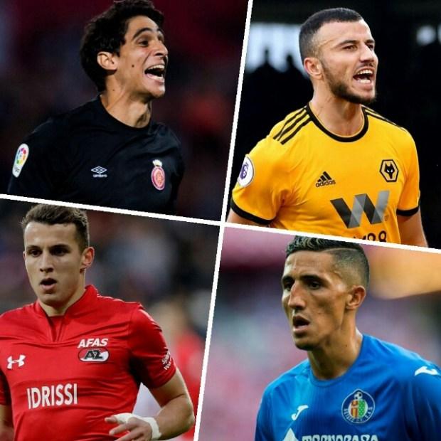 الدوري الأوروبي.. محترفون مغاربة يتأهلون رفقة أنديتهم إلى دور الـ32