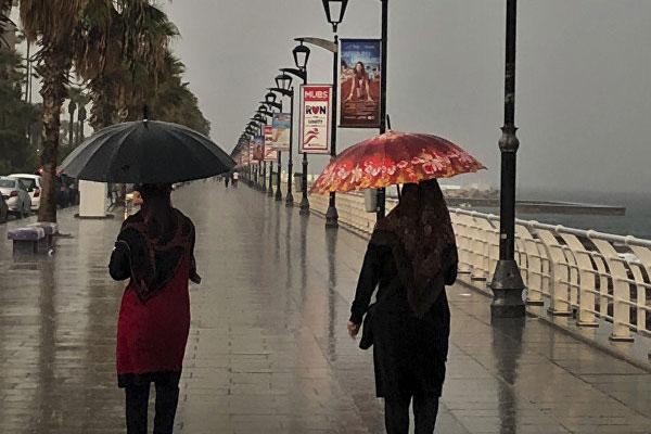 نشرة خاصة.. أمطار قوية وتساقطات ثلجية في عدد من المناطق