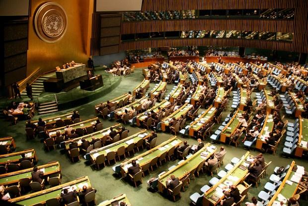 قضية الصحراء.. الجمعية العامة للأمم المتحدة تجدد دعمها للمسار السياسي الهادف إلى إيجاد تسوية للملف